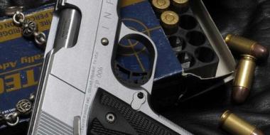 カッコいい拳銃画像が集まるスッドレ