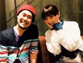 篠田麻里子、黒髪イメチェンにファンから絶賛の声
