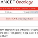『抗がん剤が殺すのは、がん細胞だけではなくがん患者』の画像