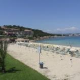 『【【ここが天国だったか…!】】イタリアが誇る絶景リゾート「サルデーニャ島」』の画像