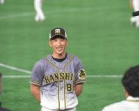 【阪神】矢野燿大監督が開幕勝利をイメージ「最後は球児が締めて、西が笑いながら投げて、チカが走って・・・」