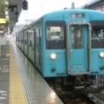 和歌山線・桜井線の105系、2019年9月末で運行終了。 新型車両 227系の投入が完了。