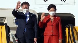 【韓国】G7を終えた文在寅「我々は運命を自らで決める国になった…誇らしい」