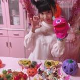 『[イコラブ] 齋藤樹愛羅「今日は家族でハロウィンパーティをしました」【=LOVE(イコールラブ)、きあら】』の画像