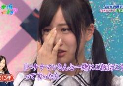 【質問】この泣いてる乃木メンの中で誰が一番すこ???