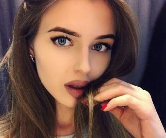 【ロシア】「ミス・ロシア2019」決定、優勝はアゾフ海の美少女 ※画像