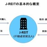 『J-REITとは何か? J-REITの人気の秘密とリスク』の画像