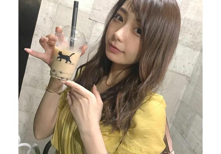 【画像】大学生時代の宇垣美里さん、可愛すぎるw