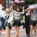 2018年横浜開港記念みなと祭国際仮装行列第66回ザよこはまパレード その29(ヨコハマカワイイパレードの1)