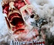 実写「進撃の巨人」、アメリカでの公開日が決定に!