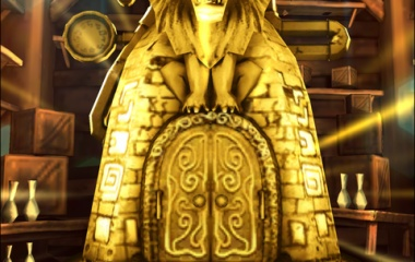『蒼空の竜騎士 武器ガチャ結果!』の画像
