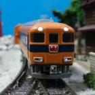 『GREENMAX 近鉄12410系(現行塗装)』の画像