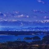 【画像】都会と自然が一体化したこういう雰囲気の街に住みたい奴wwωwwωww