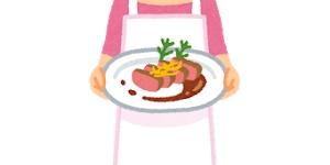 義母の料理がつらい。何を食べても甘すぎる。