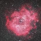 『沈みゆくバラ星雲(NGC2237-9、NGC2246)』の画像