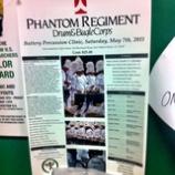 『[DCI] Wakkun's Drum Corps Report 0508』の画像