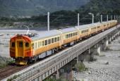 『2018/7/29運転 台湾鉄路管理局EMU100型運転』の画像