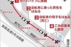 飯塚幸三さん「ブレーキをかけたが利かなかった」