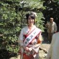第54回鎌倉まつり2012 その28(八島さらら)