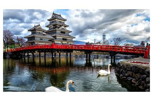 【日本】観光地に住んでる奴wwwwwwwwwのサムネイル画像