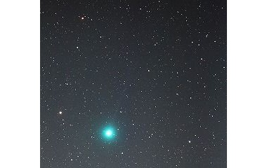 『ひろたろうのラブジョイ彗星(C/2014 Q2)アルバム』の画像