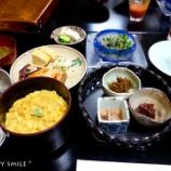 『美国観光ハウス(朝食)』の画像