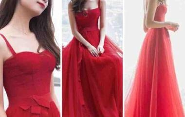 『「新しいドレスが欲しいけどそんなにお金もかけられない・・・」そんなあなたにオススメ』の画像