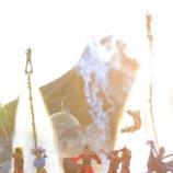 『ヴィラワ2回目(冬の16:00代のショー)のミキ広は逆光にお気をつけを。』の画像