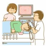 『【クリップアート】内視鏡・胃カメラのイラスト』の画像