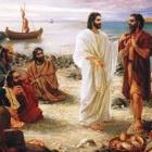『神の許しの奥深さ。前記から七の七十倍の許し。』の画像