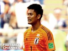 「4年前のブラジルから時間が止まっていた・・・その針をもう1回動かすことができた」by 日本代表GK川島永嗣