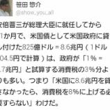 『2020.1.23 新着 -Facebook - Sumire Hashimoto911で米国債をぶっ飛ばしても米がその後もデフォルトせずに借金を返せている様子、他10件』の画像