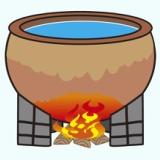 【動画】インドの少年僧、熱湯で釜茹でに→結果wwwwwwww