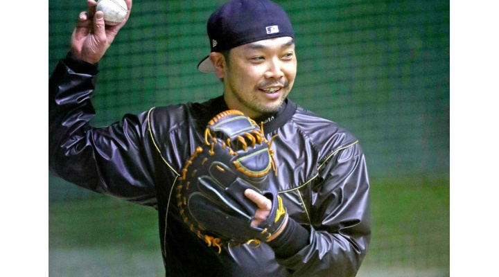 巨人・阿部慎之助「内海よ、お前の野球人生は終わってない」