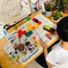 『【子ども】目指せ!アーティスト。』の画像