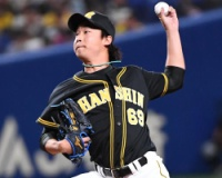 【阪神】島本投手、「左肘のクリーニング術」を無事に終える