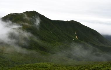 『2017年 夏休み☆その4 斜里岳 日本百名山78座目踏破♩』の画像