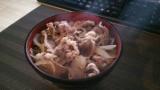 家で作った牛丼うますぎてワロタwww(※画像あり)