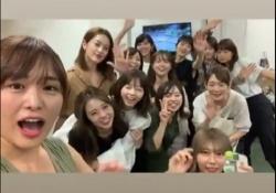 最高すぎるw 乃木坂46卒業生大集合キタ――(゚∀゚)――!!