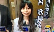 乃木坂46斉藤優里のそっくりさんが発掘される