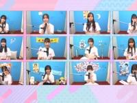 【乃木坂46】白石麻衣が登場した場面のメンバーの反応wwwwwww