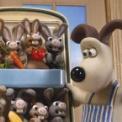 ウォレスとグルミット 野菜畑で大ピンチ! 無料動画