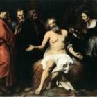 『災いや病の全ては神の警告では無い。神の救いと栄光を現すためです。』の画像