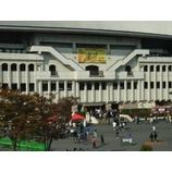 『bjリーグ開幕!新潟アルビレックスVS東京アパッチ@有明コロシアム』の画像