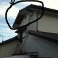 屋根ベニヤ張り替え