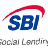 『SBIソーシャルレンディング :初の配当金が振り込まれました。』の画像