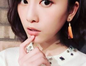 松井玲奈の色気漂う大人っぽい写真が 「美人顔すぎる」 と絶賛の嵐