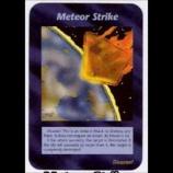 『8月11日に隕石が落下する予言イルミナティカードがやばい』の画像
