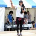 2017年 第44回藤沢市民まつり その45(湘南Girls)