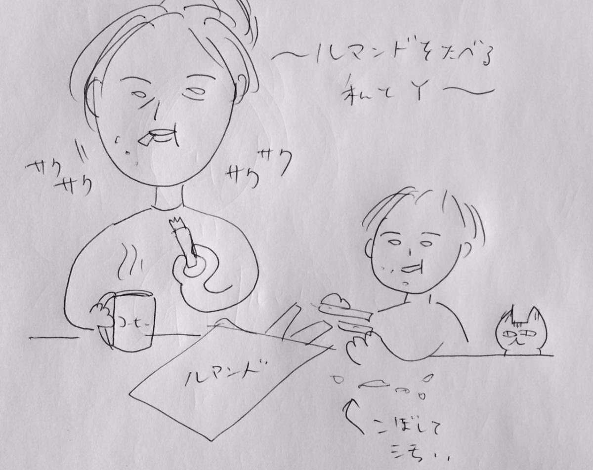 江戸川区在住の女の日記 イメージ画像